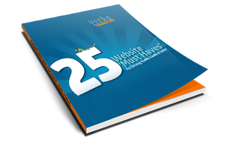 25 Website 'Must Haves' For Driving Traffic, Leads & Sales | Hyperweb.ca